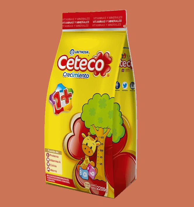 Ceteco 1+ 2200g