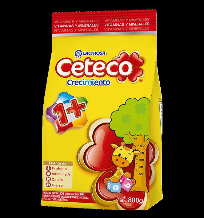 Ceteco 1+ 800g