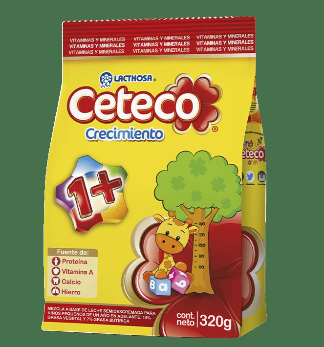 Ceteco 1+ 320g