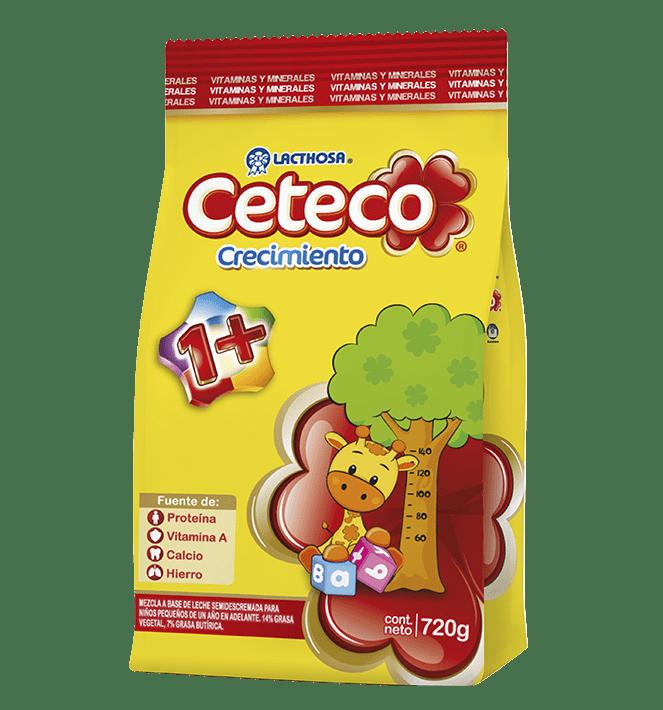 Ceteco 1+ 720g