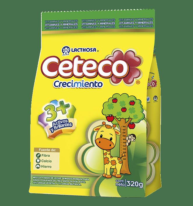 Ceteo 3+ 320g