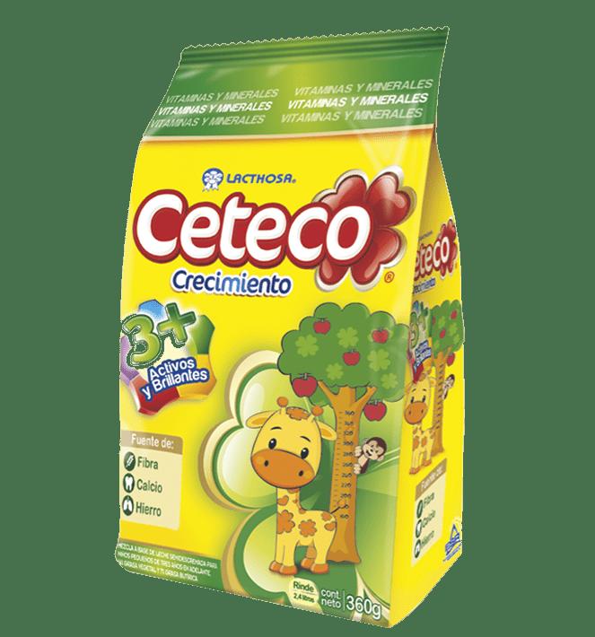 Ceteo 3+ 360g