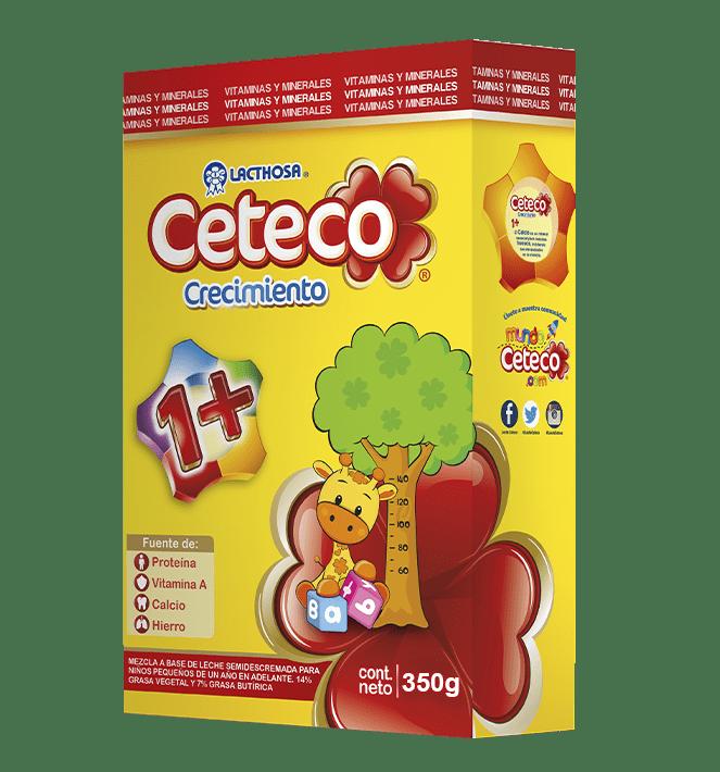Ceteco 1+ 350g